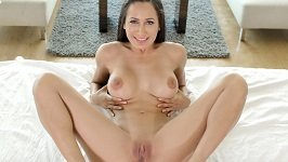 Amia Miley Bends Over For His Huge Cock Passion-hd .com